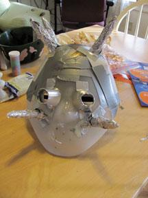 mask base