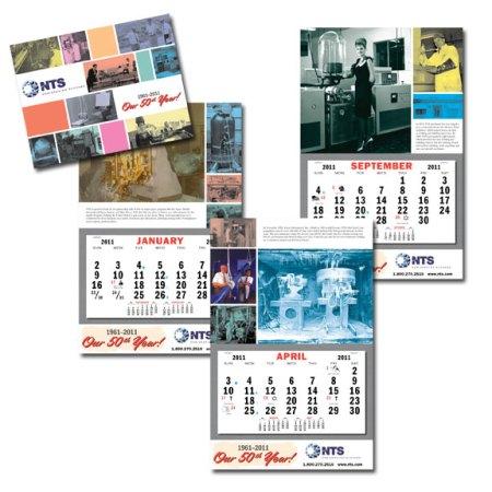 2011 NTS Calendar