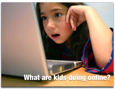 """Redesigned """"online hate"""" slide"""