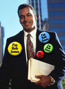 I'm Bob Jones of Bob Jones Investments