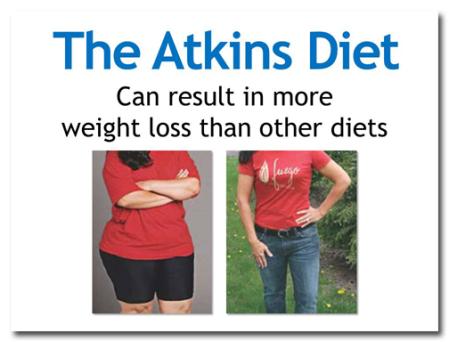 Atkins Diet after 2