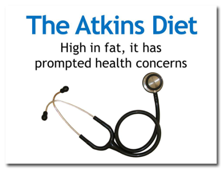 Atkins Diet after 4